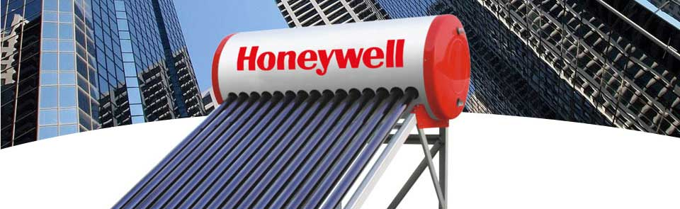 Jual Honeywell Solar Water Heater
