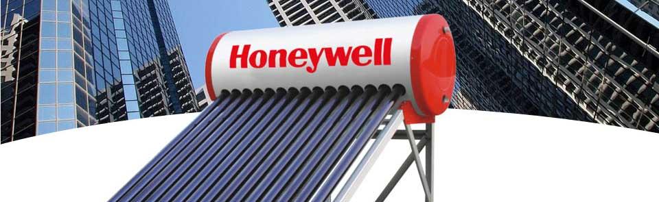 Service Honeywell Solar Water Heater