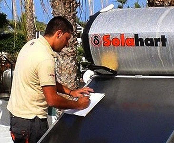 Service Solahart