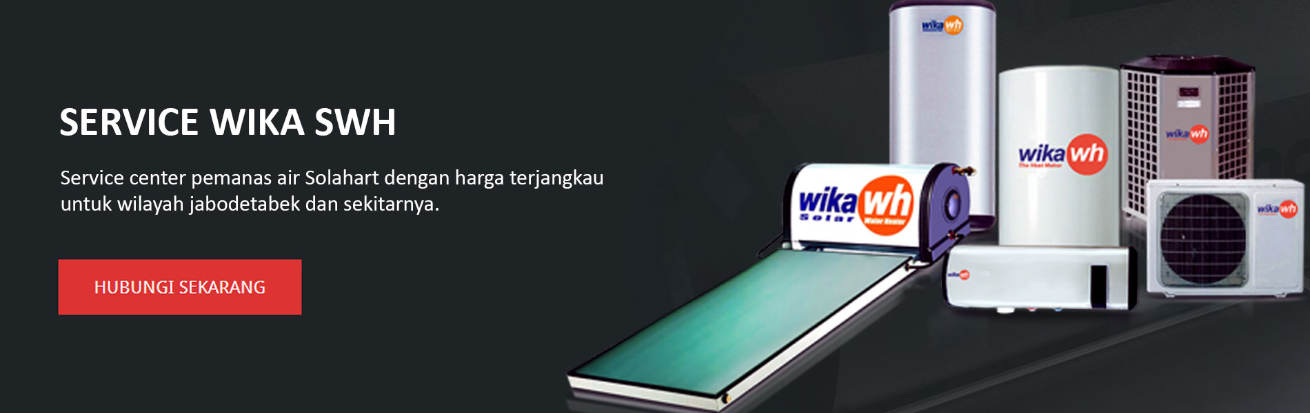 Service Wika SWH